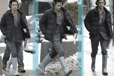 Best Hunter Rain Boots for Men