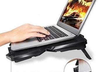 Best laptop coolers reviews