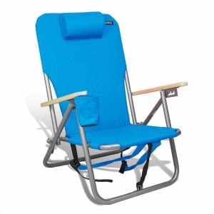 Copa Camping & Beach Outdoor Backpack chair