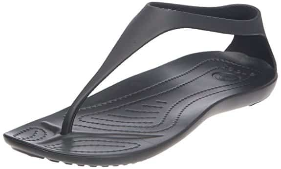 Crocs Women's Sexi Flip Sandals