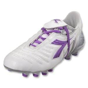 Diadora Women's Maracana Md Pu Soccer Cleat
