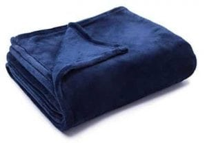 Flannel Fleece Luxury Blanket Throw
