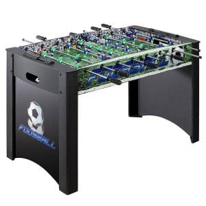 The Hathaway Playoff Foosball Table