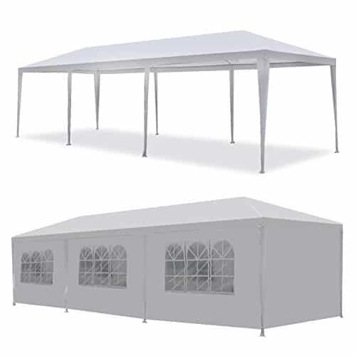 MCombo Party Tent