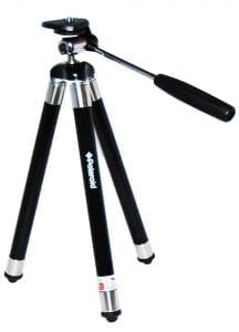 Polaroid 42-Inch Travel Tripod