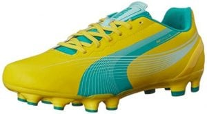 Puma Women's Evospeed 4.2 Firm Ground Soccer Cleat