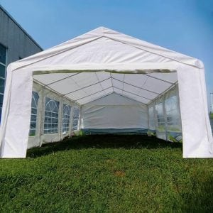 Quictent 13 X26 Ft Outdoor Gazebo Party Tent