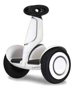 SEGWAY mini plus Self-Balancing Personal Transporter