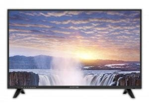 "Sceptre 32"" 720p LED TV"