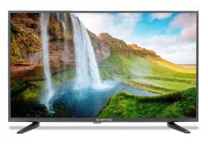 "Sceptre X328BV-SR 32"" LED TV"