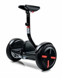 Segway miniPRO Personal Transporter with Mobile App Control