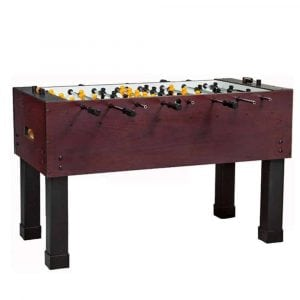 The Tornado Sports Foosball Table