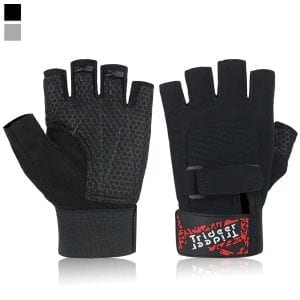 Trideer Weighted Gloves