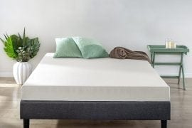 Twin bed mattresses