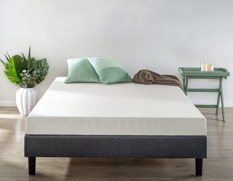 Top 10 Best Twin Bed Mattresses | 2018 Reviews & Buyer\'s Guide