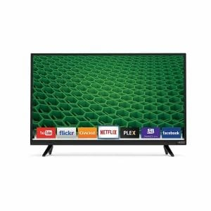 "VIZIO D32h-D1 D-Series 32"" Smart LED TV"