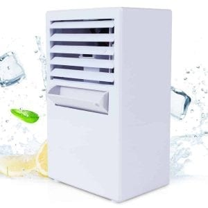 Vshow Personal Evaporative Air Circulator Cooler