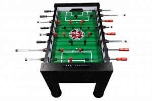 The Warrior Professional Foosball Table