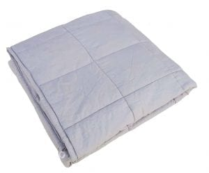 Weighted Blanket Gravity Sensory Throw Bed Blankets