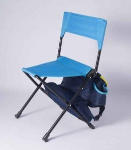 Zenree Multi-Functional Backpack Chair