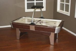 American Heritage Air-Hockey Table