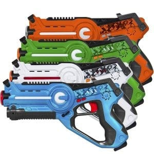 Best Choice Products Kids Laser Tag Set Gun