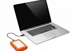 Best Portable External Hard Drives