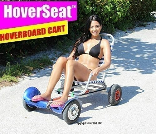Best hoverboard accessories
