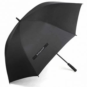 Bodyguard 60 Inch Automatic Open Umbrella
