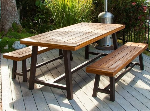 Best Picnic Table