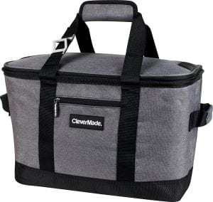Clevermade Snapbasket Cooler Bags