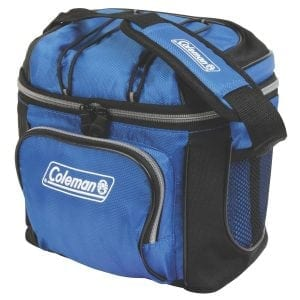 Coleman 9-can Cooler Bag