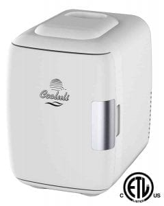 Cooluli electric Mini Fridge and Warmer