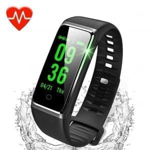 DAWO Waterproof Fitness Tracker