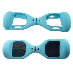 FBSPORT 6.5inch Silicone Scratch Protector Cover Case
