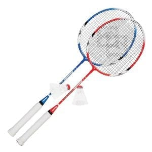 Franklin Sports two Player Badminton Racquets