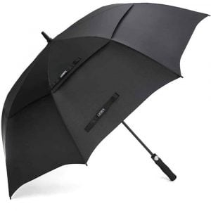 G4Free 62:68 Inch Automatic Open Golf Umbrella