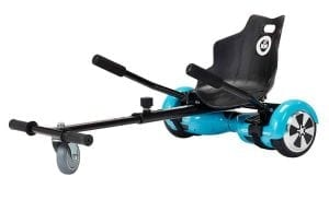 GOTRAX Hoverfly Kart - Hover Board Seat Attachment