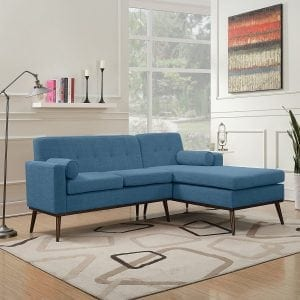 Great Deal Furniture Sectional Sofa