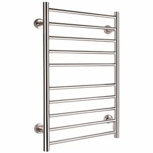 Hromee Radiant Hardwired Straight Towel Warmer