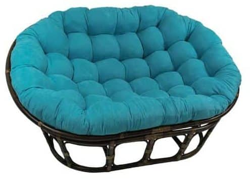International Caravan 3304-MS-AB-ICDouble Papasan