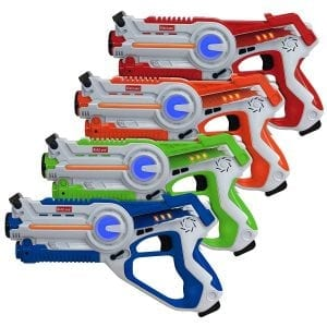 Kidzlane Infrared Laser Tag Group Activity Gun