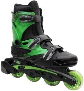Linear Inline Skates for Adults