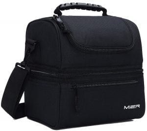 MIER Insulated Cooler Bags