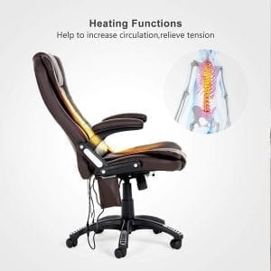 Mecor Office Massage Chair Executive