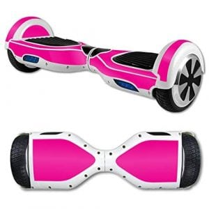 MightySkins Protective Vinyl Skin Decal for Hoverboard