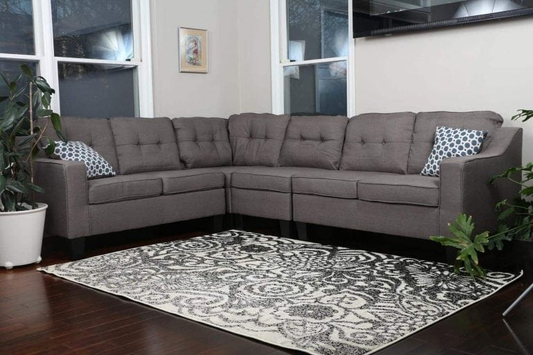 Modern Sectional Sofas
