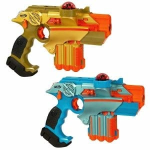 Nerf Official Lazer Tag Gun