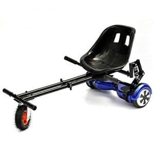 New with Shock Absorber & Pneumatic Tyre for Off-Road Hovercart Go-Karting