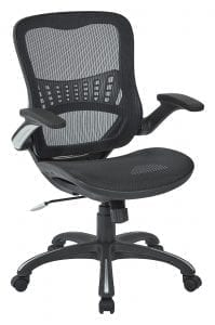 Office Star Mesh Back & Seat